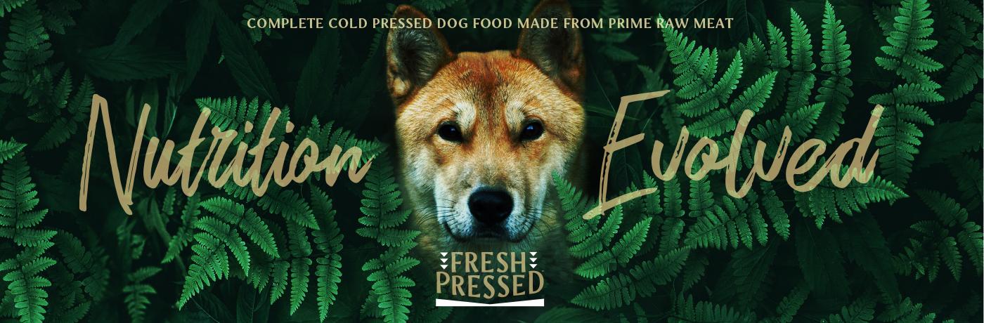<!--FRESH PRESSED-->